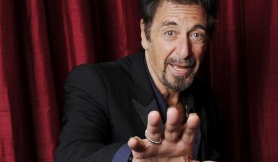 Al Pacino nie pojawi się w teatrze Wielkim w Warszawie