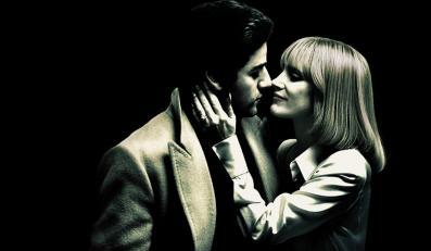 """Oscar Isaac i Jessica Chastain na plakacie zapowiadającym """"A Most Violent Year"""""""