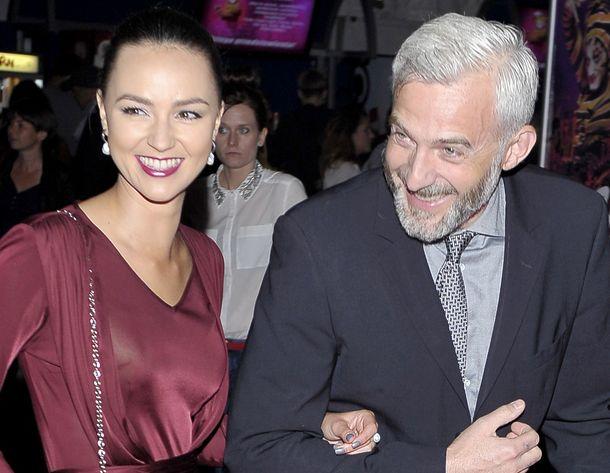 Hubert Urbański i Amelia Wala
