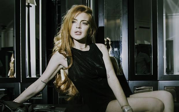 Lindsay Lohan chce powrotu \
