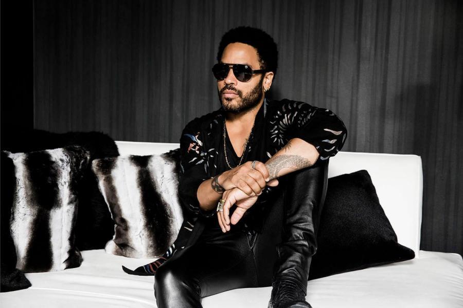 Lenny Kravitz: Ludzie – to naczelny powód, dla którego wciąż robię to, co robię (Photo: Mathieu Bitton)