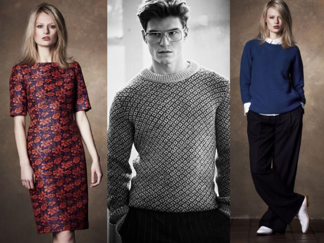 Kolekcja Best of British Marks & Spencer