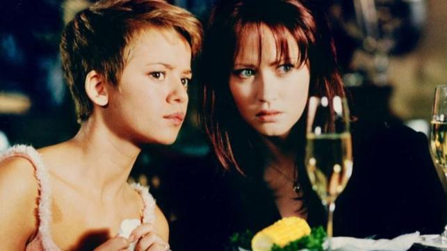 """Ciemna strona Wenus"" (1997)"