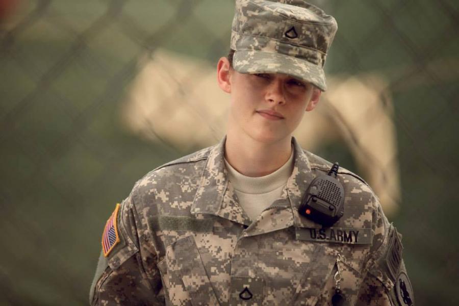 Kristen Stewart zaprzyjaźnia się z więźniem z Guantanamo