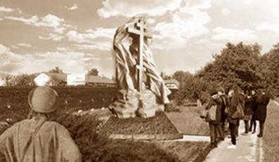 Projekt pomnika