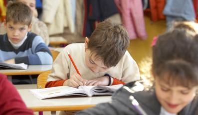 Koniec ery szkolnych dzienników