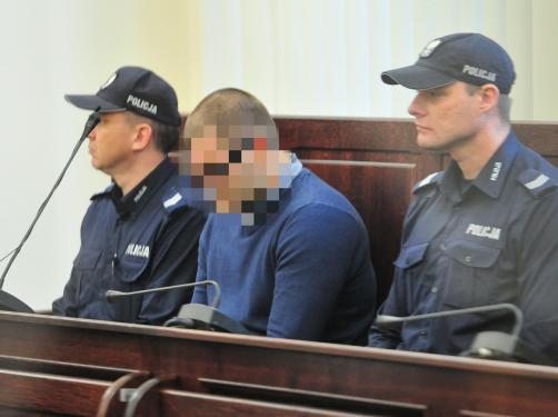 Zabił 6 osób... Sąd ogłosił wyrok dla sprawcy wypadku w Kamieniu Pomorskim