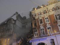Teorie Ewy Stankiewicz: Rosjanie stoją za wybuchem w Katowicach