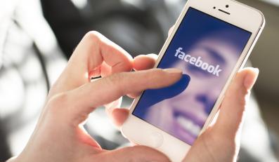 Facebook w smartfonie