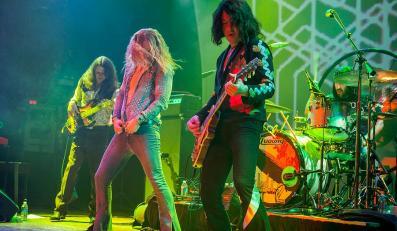 Zobacz nowy klip Led Zeppelin