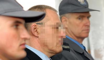 Były senator Aleksander G. zatrzymany w sprawie zabójstwa dziennikarza Jarosława Ziętary
