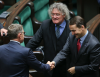 Debata nad wnioskiem PiS o odwołanie Radosława Sikorskiego z funkcji marszałka Sejmu