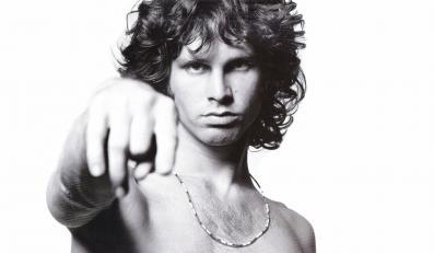 Jim Morrison – legendarny wokalista The Doors