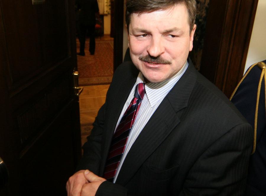 Kalinowski: Kaczyński nie wprowadziłby nas do Unii