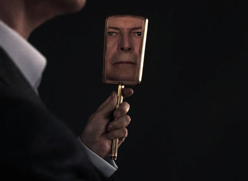 David Bowie po raz pierwszy na szczycie w USA