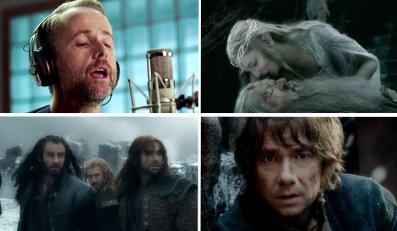 """""""Hobbit: Bitwa pięciu armii"""" wejdzie do kin 26 grudnia"""