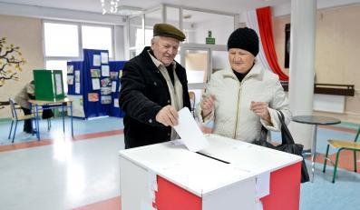 Wybory w Radomiu
