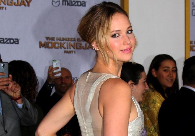 Jennifer Lawrence będzie gwiazdą\