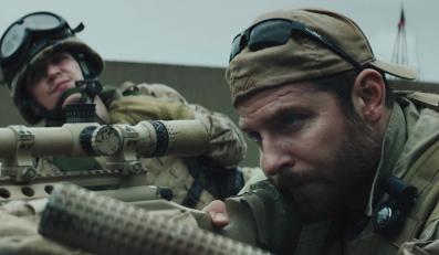 Bradley Cooper strzela dla Clinta Eastwooda