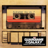 "5.""Guardians of the Galaxy"" – Soundtrack"