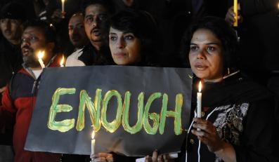 Modlitwa za ofiary ataku na szkołę w Peszawarze