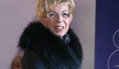 Janina Paradowska