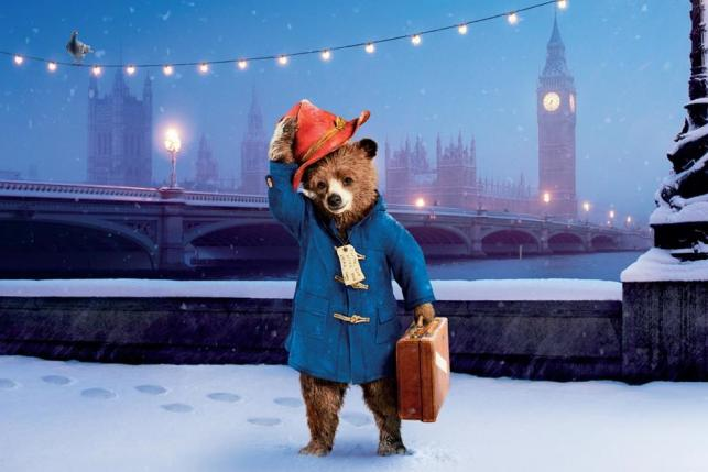 """Paddington"" – ten miś narozrabia dziś"
