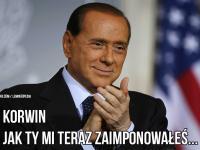 Kopacz polską Thatcher, Korwin-Mikke idolem Berlusconiego. MEMY DNIA