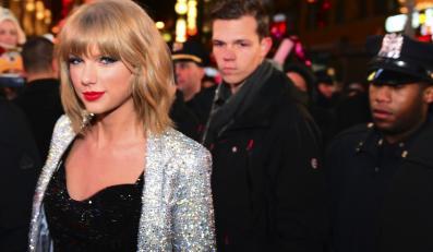 Taylor Swift zmniejszyła zadłużenie fanki o... 1,989 dolarów