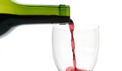 Goście prezydenta jedli bażanta z winem