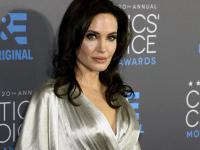 Angelina Jolie dobija do 40 i już nie zachwyca. Zszarzała!