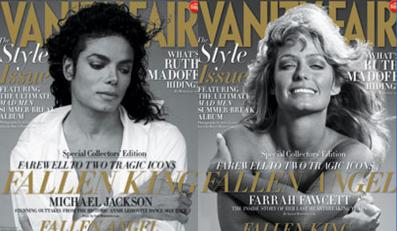 Michael albo Farrah - do wyboru
