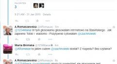 Hiena roku dla Czuchnowskiego i Stasińskiego. SDP wywołało burzę w świecie mediów