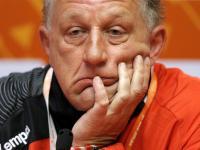Michael Biegler. Niemiec, który przyznał się do błędu. ZDJĘCIA