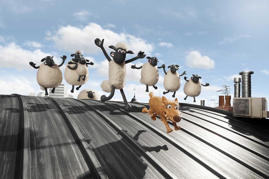 Baranek Shaun ma szansę na tyle Oscarów, co Wallace i Gromit