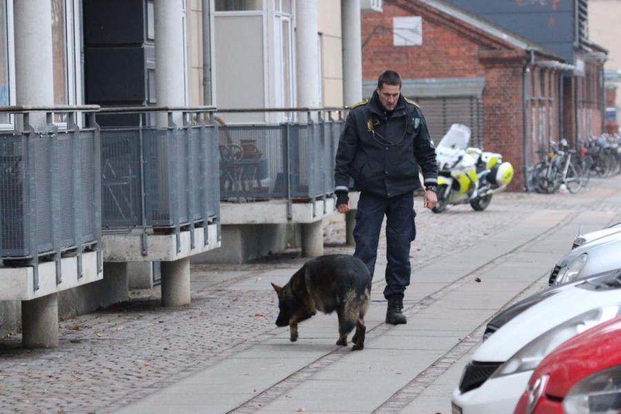 Zamach terrorystyczny w Kopenhadze