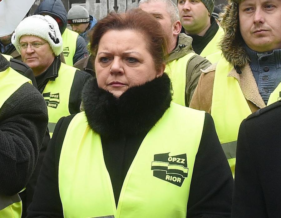 Renata Beger