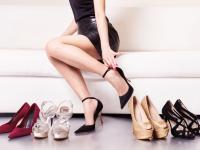 10 zasad zdrowego chodzenia na szpilkach