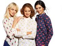 Znakomita baza każdej stylizacji: wiosenne koszule Wólczanki dla kobiet