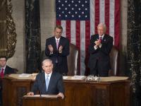 Premier Izraela w USA. Ostrzegał przed rozmowami z Iranem