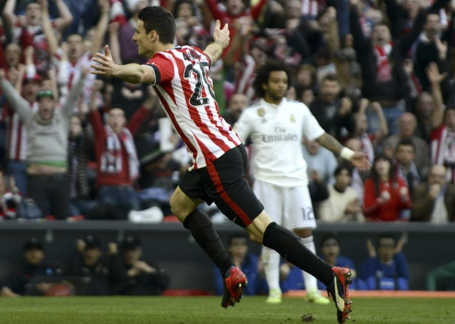 Athletic - Real