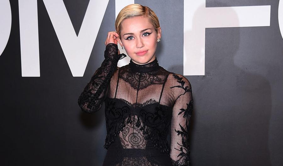 Miley Cyrus chce wyjść za mąż