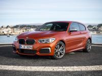 Oto nowe BMW serii 1. Silnik? Także trzycylindrowy. ZOBACZ ZDJĘCIA