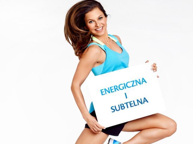 Anna Lewandowska w kampanii Gilette Venus