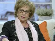 Zofia Czerwińska o swojej emeryturze: Zadbałam o to, by była wysoka