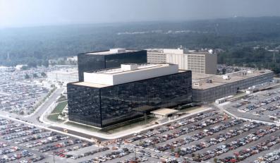 Siedziba Agencji Bezpieczeństwa Wewnętrznego