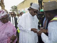 Zmiana władzy w Nigerii. Kandydat opozycji wygrał wybory prezydenckie