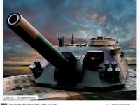 Polski RAK - najnowocześniejszy moździerz na świecie