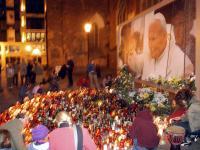 Diagnoza 10 lat po śmierci Jana Pawła II: Pokolenia JPII nie było