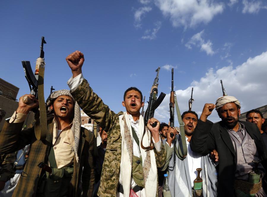 Sytuacja w Jemenie jest niepewna, ambasady ewakuują swoich obywateli